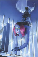 Mystique Vol 1 18 Textless