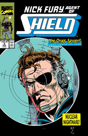 Nick Fury, Agent of S.H.I.E.L.D. Vol 3 9
