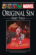 Official Marvel Graphic Novel Collection Vol 1 99