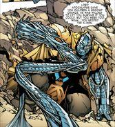 Piotr Rasputin (Earth-616) from Extraordinary X-Men Vol 1 11 001