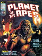 Planet of the Apes Vol 1 13