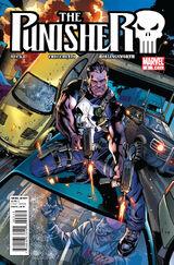 Punisher Vol 9 2