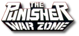 Punisher warzone vol2