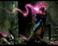 Remy LeBeau (Earth-7964) from X-Men Legends II Rise of Apocalypse 004