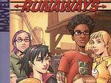 Runaways TPB Vol 1