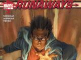 Runaways Vol 1 9