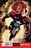 Secret Avengers Vol 2 3