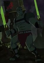 Skaar (Earth-TRN536) from Hulk and the Agents of S.M.A.S.H. Season 2 15