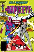 Solo Avengers Vol 1 15