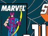 Solo Avengers Vol 1 7