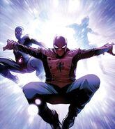 Spider-Army (Multiverse) Amazing Spider-Man Vol 3 9 002