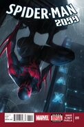 Spider-Man 2099 Vol 2 11