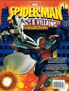 Spider-Man Heroes & Villains Collection Vol 1 47