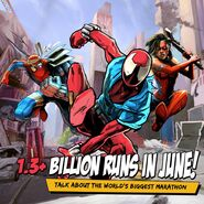 Spider-Men (Earth-TRN461) from Spider-Man Unlimited (video game) 100