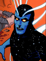 Stakar Ogord (Earth-91118) from Guardians of the Galaxy Vol 2 18 001