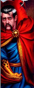 Stephen Strange (Earth-10298) from What If? Spider-Man House of M Vol 1 1 0001