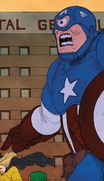 Steven Rogers (Earth-61422) from Ultimate FF Vol 1 6 001