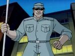 Stick (Earth-92131) from Spider-Man The Animated Series Season 3 6 0001