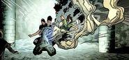 Styx (Legion Personality) (Earth-616) from X-Men Legacy Vol 1 253 002
