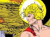 Tempus (Allandra) (Earth-616)