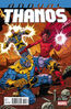 Thanos Annual Vol 1 1 Starlin Variant