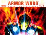 Ultimate Armor Wars Vol 1 4