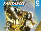 Ultimate Fantastic Four Vol 1 53