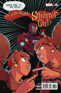 Unbeatable Squirrel Girl Vol 2 38