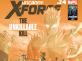 Uncanny X-Force Vol 1 24