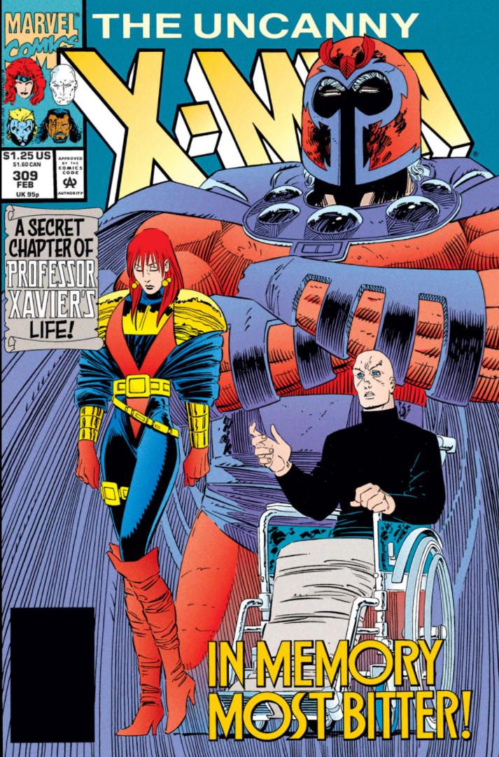 Uncanny X-Men Vol 1 309.jpg