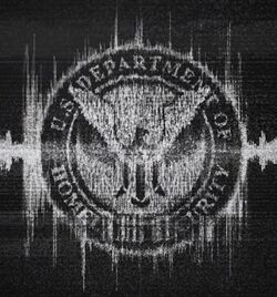 United States Department of Homeland Security (Earth-199999) from Marvel's The Punisher Season 1 Promo