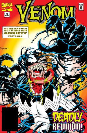 Venom Separation Anxiety Vol 1 4