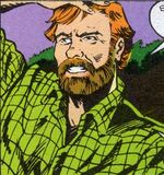 William Fanshawe (Earth-616) from Doctor Strange, Sorcerer Supreme Vol 1 3 0001