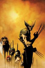 Wolverine Vol 4 7 Textless