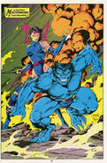 X-Men Annual Vol 2 1 Pinup 001