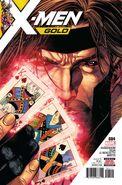 X-Men Gold Vol 2 4