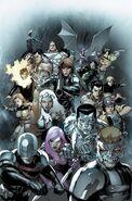 X-Men Legacy Vol 1 245 Textless