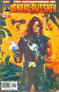 Adventures of Snake Plissken Vol 1 1