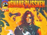 Adventures of Snake Plissken Vol 1 1