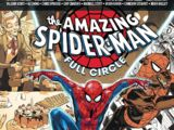 Amazing Spider-Man: Full Circle Vol 1 1