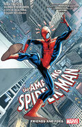 Amazing Spider-Man by Nick Spencer Vol 1 2 Friends And Foes