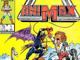 Animax Vol 1 1