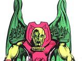 Annihilus (Earth-616)/Gallery