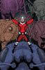 Astonishing Ant-Man Vol 1 1 Allred Variant Textless
