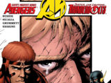 Avengers/Thunderbolts Vol 1 6