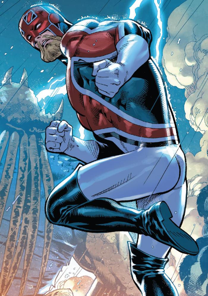 Brian Braddock (Earth-616) | Marvel Database | FANDOM