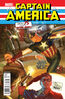 Captain America Sam Wilson Vol 1 7 Ross Variant