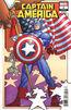 Captain America Vol 9 1 Miller Variant
