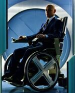 Charles Xavier (Earth-TRN414) from X Men Apocalypse