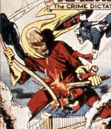 Crimorto (Earth-616) from Captain America Comics Vol 1 47 0001